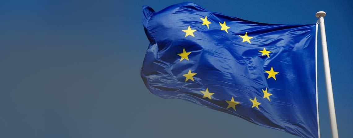EU-Freunde erheben sich