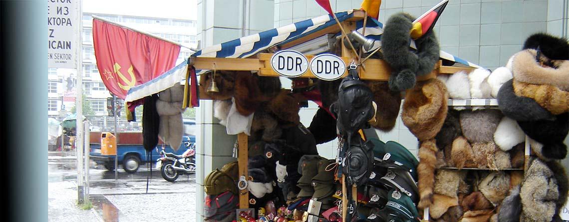 Aufgepasst! EU verliert gegen DDR!