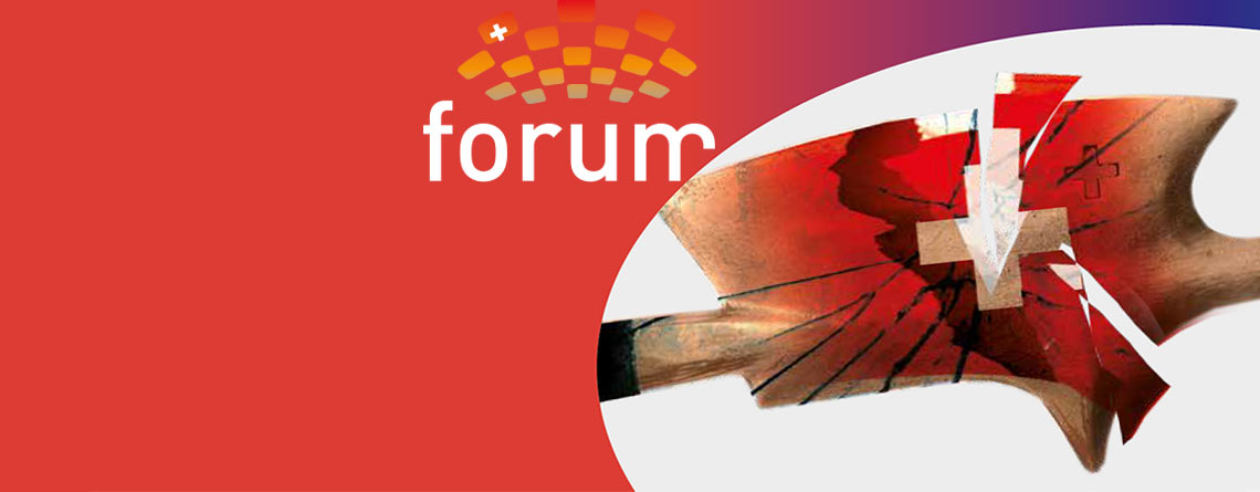 13. September: <br />AUNS-Forum