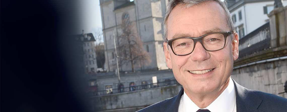 EU-Turbo Ruedi Noser & Zürcher Ständeratswahlen