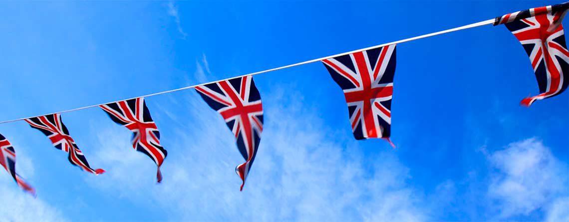 La Gran Bretagna dice no all'UE – e sì all'Europa!