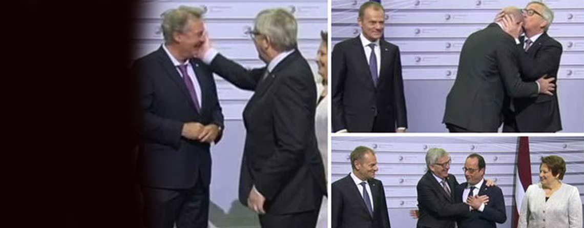 Es kommt gut ohne Juncker&Co.