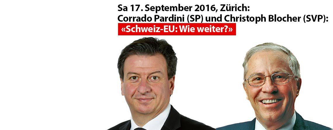Niemand will in die EU! Aber EU-Turbos sind ganz nah am Ziel…