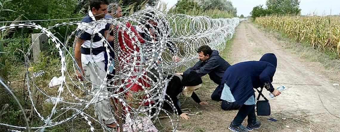 EU-Arroganz versus Souveränität Ungarns