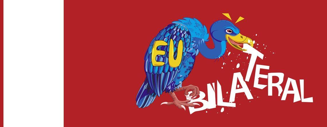 Niemand will in die EU! Aber EU-Turbos …