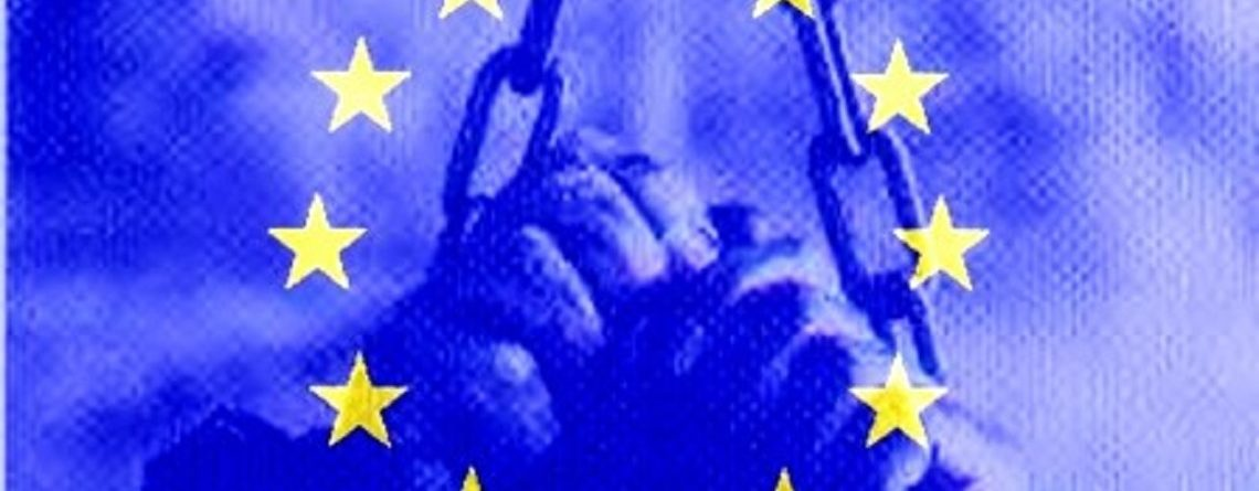 Refonder l'UE: du sang et des armes?