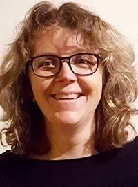 Sandra Flück