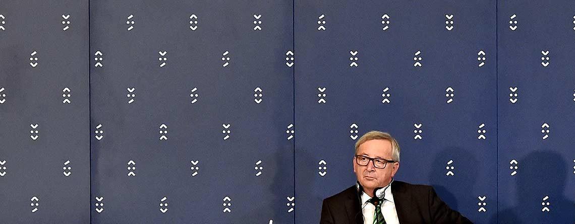 Lieber Herr Juncker: Was niemand will, braucht auch niemand
