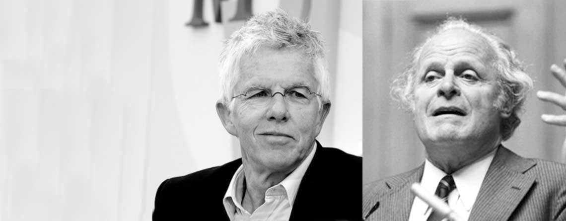Rückblende: Herr Straubhaar und die Populisten