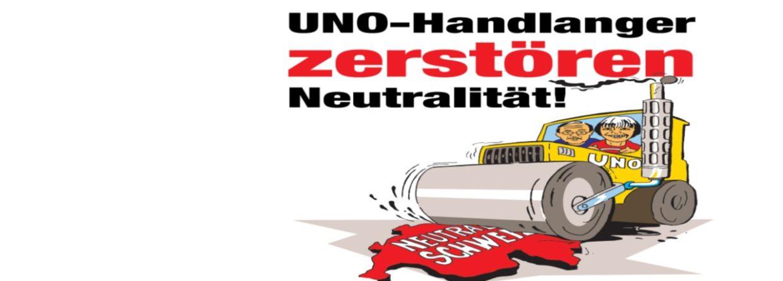 15 Jahre UNO-Mitgliedschaft:  Abkehr von prestigeträchtigem Aktivismus!