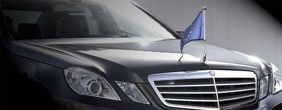 Juncker will Geld abholen