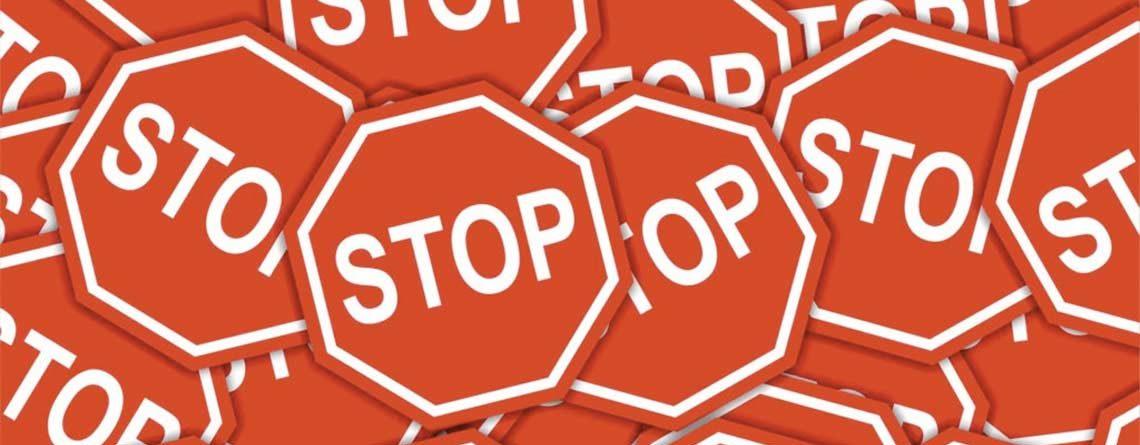 Stoppt den EU-Amok!