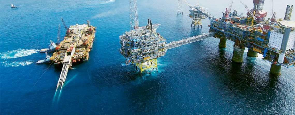 Öl schmiert – noch – den EWR-Kolonialvertrag