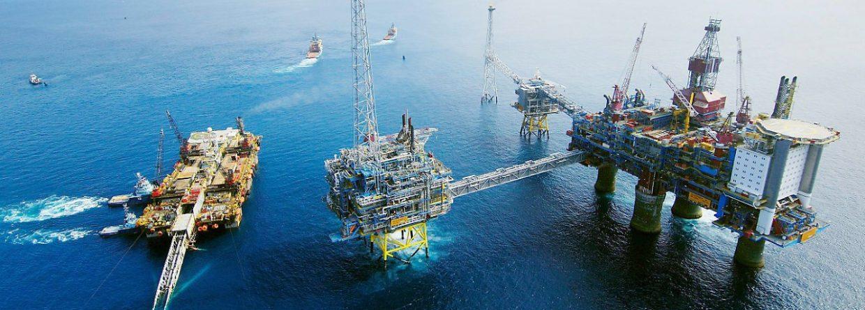 Öl schmiert - noch - EWR-Kolonialvertrag