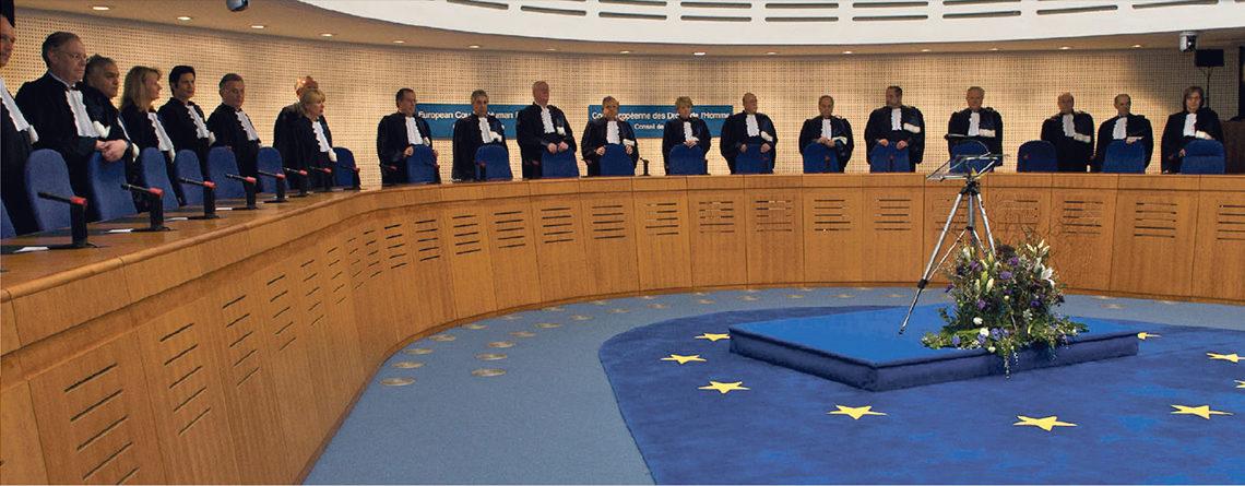 Weg von der Demokratie hin zum Richterstaat