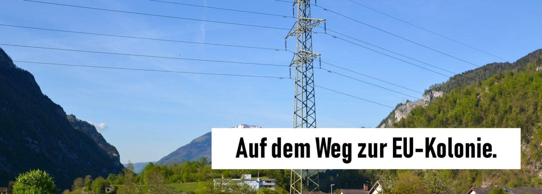 Droht der Schweiz die Stromfolter?
