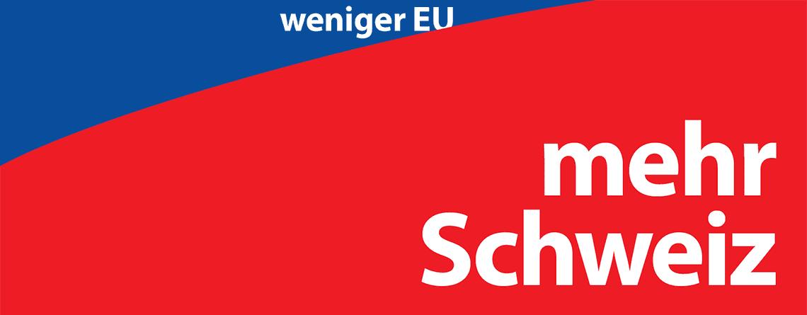 Am 25. November entscheidet die Schweiz: Selbstbestimmung oder EU-Zwang?