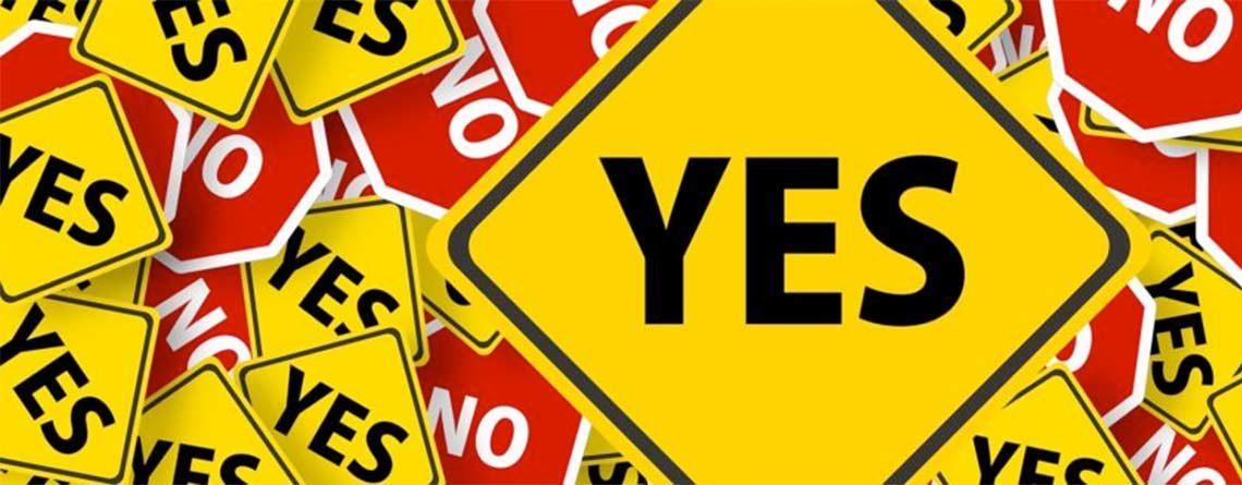 Ja oder Nein zur Selbstbestimmungs-Initiative?