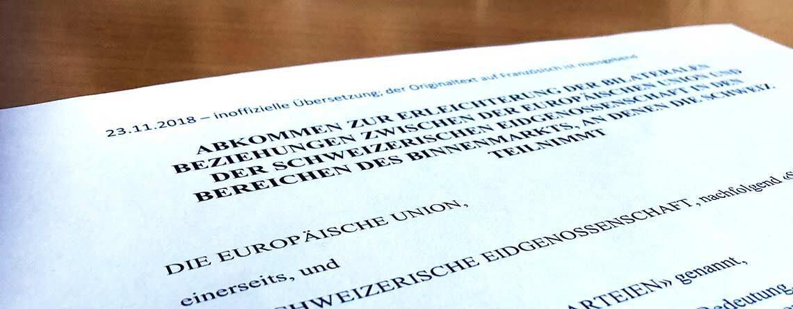406 zu 89 Wörter: Ist die Rahmenvertrag-Präambel eine Verführung?